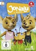 JoNaLu - 1. Staffel, Komplettbox (4 Discs)