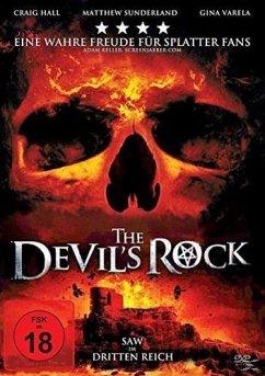 The Devil´s Rock