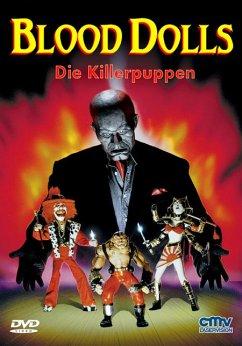Blood Dolls - Die Killer-Puppen
