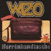 """Herrenhandtasche (10""""-Limited Edition)"""
