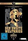 Der Zweite Weltkrieg - Die komplette Geschichte (6 Discs)