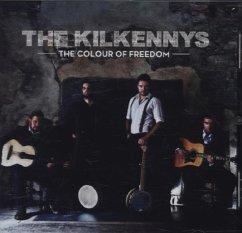 Colour Of Freedom - Kilkennys,The