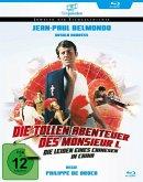 Die tollen Abenetuer des Monsieur L. Filmjuwelen