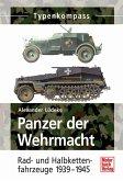 Panzer der Wehrmacht Band 2 (eBook, ePUB)