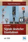 Signale deutscher Eisenbahnen (eBook, PDF)