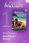 Atemlos am Strand / Collection Baccara Bd.344.1 (eBook, ePUB)