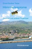 Himmelsspione (eBook, ePUB)