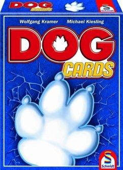 DOG Cards (Kartenspiel)