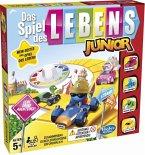Hasbro B0654100 - Das Spiel des Lebens Junior
