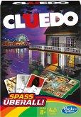 Cluedo, Kompakt (Spiel)