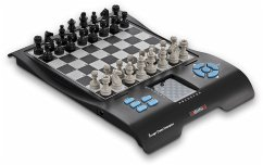 Europe Chess Master 8in1 Schachcompute