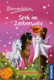 Spuk im Zauberwald / Sternenfohlen Bd.27 (eBook, ePUB)