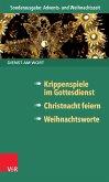 Dienst am Wort Sonderausgabe Advents- und Weihnachtszeit (eBook, PDF)