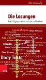 Die Losungen (eBook, PDF)