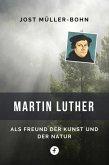 Der Mensch Martin Luther (eBook, ePUB)
