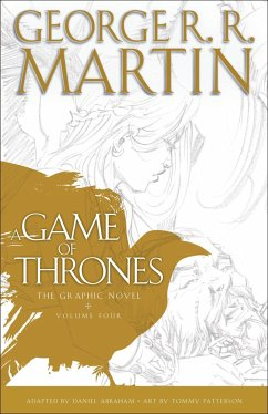A Game of Thrones 04. Graphic Novel - Martin, George R. R.