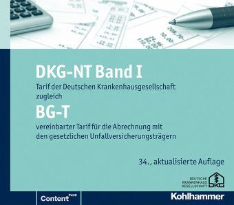 tarif der deutschen krankenhausgesellschaft zugleich bg