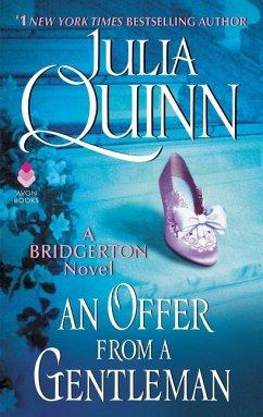 An Offer From a Gentleman - Quinn, Julia
