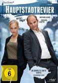 Heiter bis tödlich: Hauptstadtrevier - Staffel 2 DVD-Box