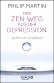Der Zen-Weg aus der Depression (eBook, ePUB)