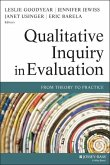 Qualitative Inquiry in Evaluation: From Theory to Practice
