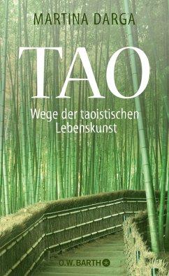 Tao (eBook, ePUB) - Darga, Martina