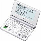 CASIO EX-word EW-G200, Sprachencomputer