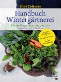Handbuch Wintergärtnerei (eBook, ePUB)