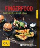 Fingerfood (eBook, ePUB)