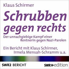 Schrubben gegen Rechts (MP3-Download) - Schirmer, Klaus