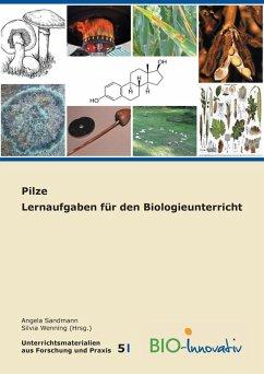 Pilze (eBook, ePUB)