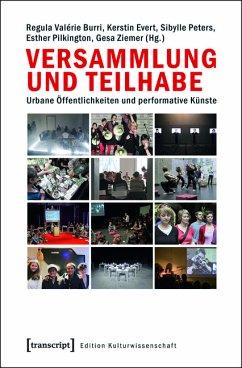 Versammlung und Teilhabe (eBook, PDF)