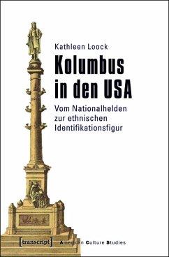 Kolumbus in den USA (eBook, PDF) - Loock, Kathleen
