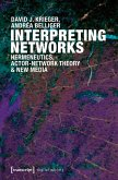 Interpreting Networks (eBook, PDF)