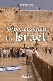Wiedersehen in Israel (eBook, ePUB)