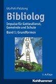 Bibliolog (eBook, PDF)
