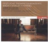 Kulturspiegel: Die Besten Guten-Trompetenkonzerte