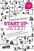 Start Up - Jetzt! (eBook, PDF)