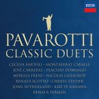 Pavarotti-The Classic Duets