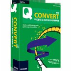 Quick Convert Video & Audio Formate HD (Download für Windows)