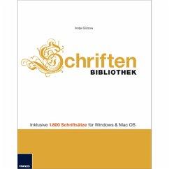 Die große Schriften-Bibliothek (Download für Windows)
