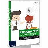 Finanzen 2014 im Griff mit Excel (Download für Windows)