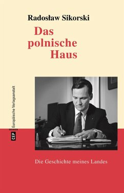Das polnische Haus (eBook, ePUB) - Sikorski, Radoslaw