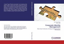 Corporate Identity Management