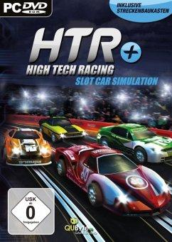 HTR + Slot Car Simulation (PC+Mac)