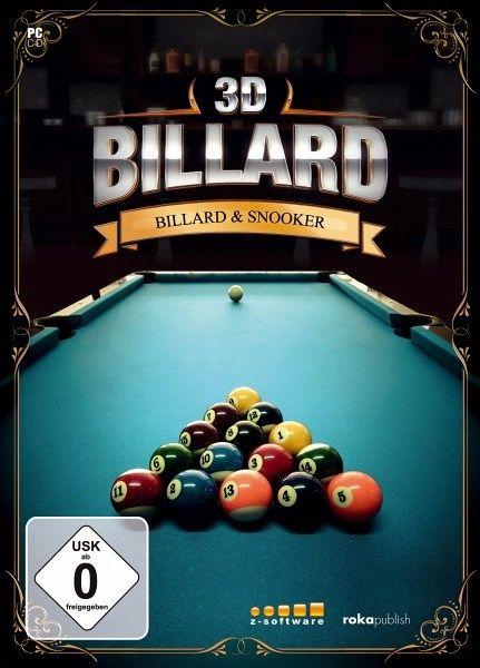 billard pc