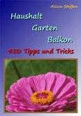 Haushalt Garten Balkon (eBook, ePUB)