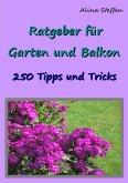 Ratgeber für Garten und Balkon (eBook, ePUB)