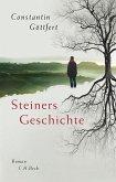Steiners Geschichte (eBook, ePUB)