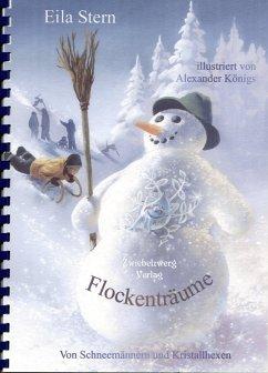 Flockenträume (eBook, ePUB) - Stern, Eila